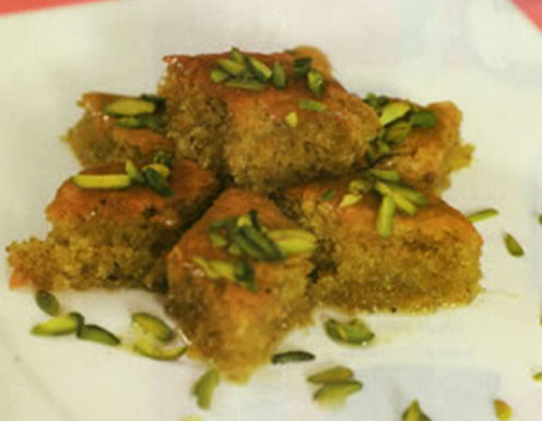 baklava - Iran Medical Herb Exporter