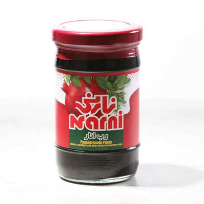 Pomegranate Paste - Iran Medical Herb Exporter