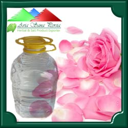 Rose Water Extract - Iran Medical Herb Exporter