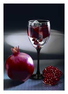Pomegranate Juice - Iran Medical Herb Exporter