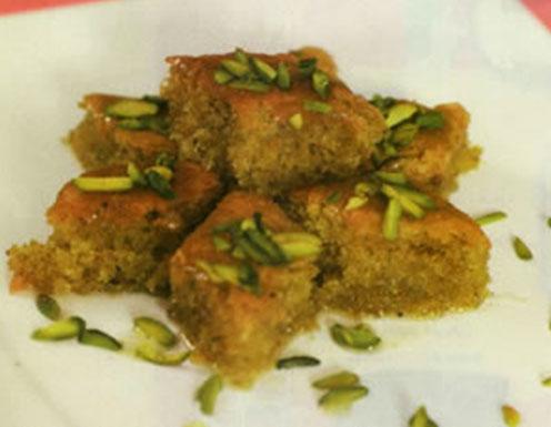 baklava - Iran Medical Herb Exporter