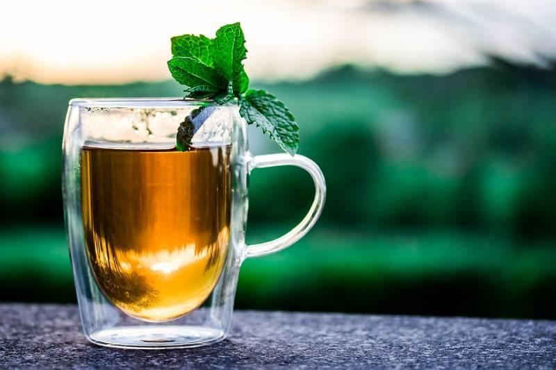 medicinal herbs recipe as tea – benefits of different herbal teas